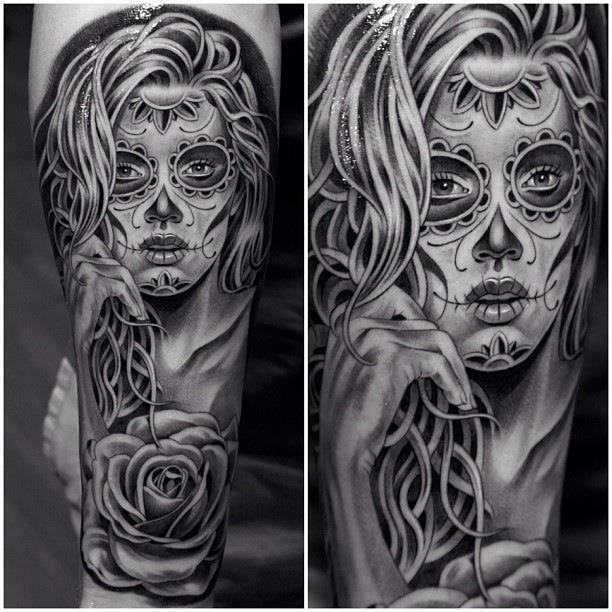 Tattoo Design7