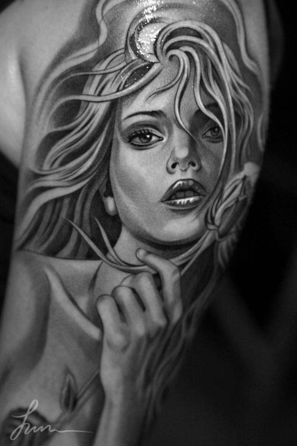 Tattoo Design8