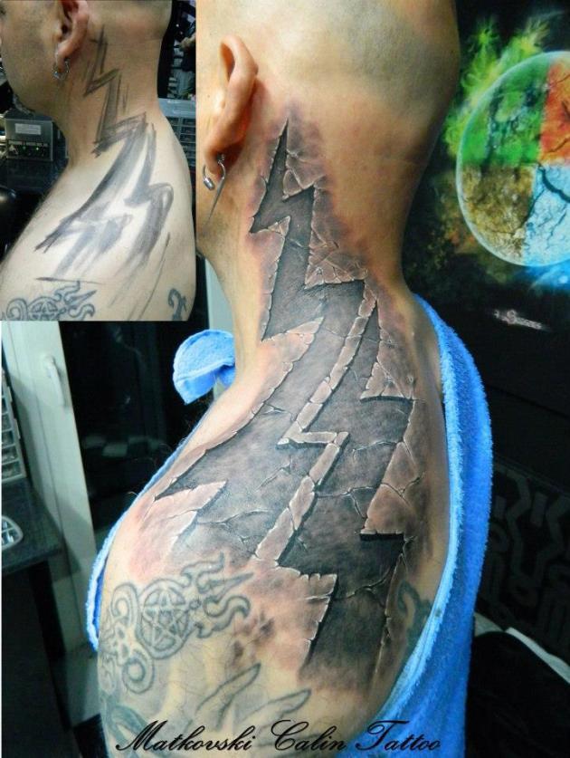 Tattoo Design9