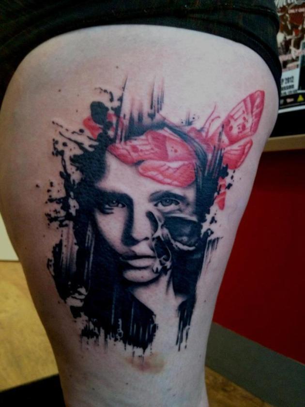 Tattoo Design1