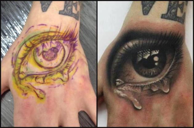 Tattoo Design4
