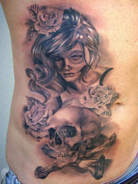 Tattoo Design5