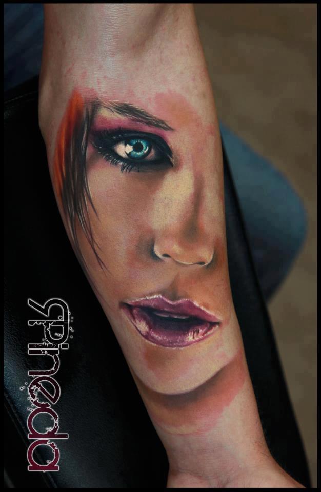 Tattoo Design6