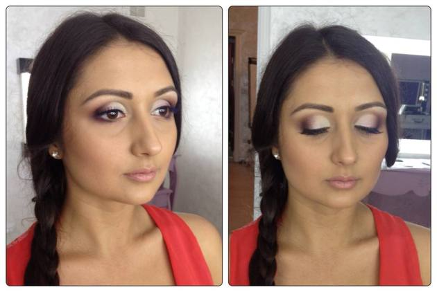 wedding makeup99
