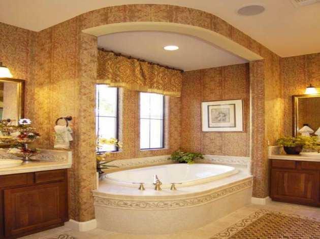 Elegant-Bathroom-Accessories-with-antique-design