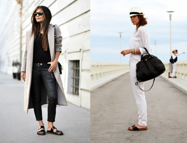 summer_2014_shoes_birkenstocks_pool_sliders_how_to_wear_blogger_style